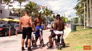 WHERE IS NIGA ?? NEW EPIC PRANK FROM MIAMI !!