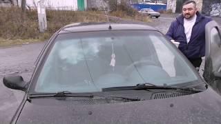 Если потеют стекла в автомобиле