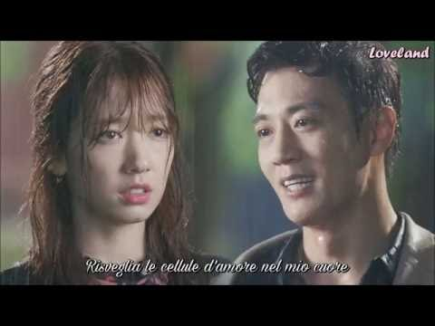 Jung Ho [2MUCH] - You're Pretty (Doctors OST) SUB ITA