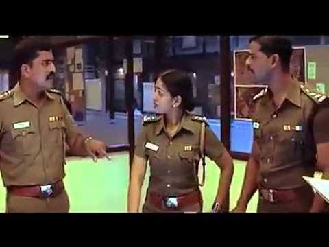 Nepali The Warrior 2013) hindi movie26