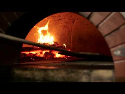 Introducing Liberty Hall Pizza