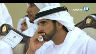 """بالفيديو.. قصيدة """"سلمان"""" للشاعر الإماراتي جمعة بن مانع السويدي"""