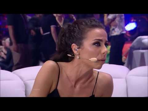 Filomena Cautela    Best Moments   Eurovision 2018