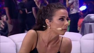 Filomena Cautela |  Best Moments | Eurovision 2018