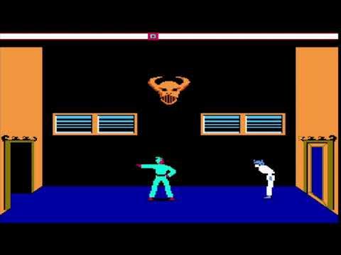 NES Game Karateka 1984 Soft Pro in 2022 #Gaming  
