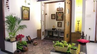 Latest Pooja Room Designs & IDEAS