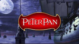 Teatro de Inglés - Peter Pan
