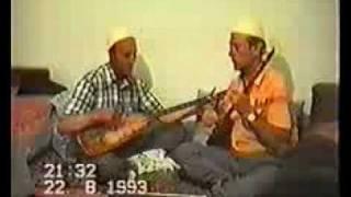 Tahir Drenica dhe Hashim Shala-Kënga e Isuf Agës_1