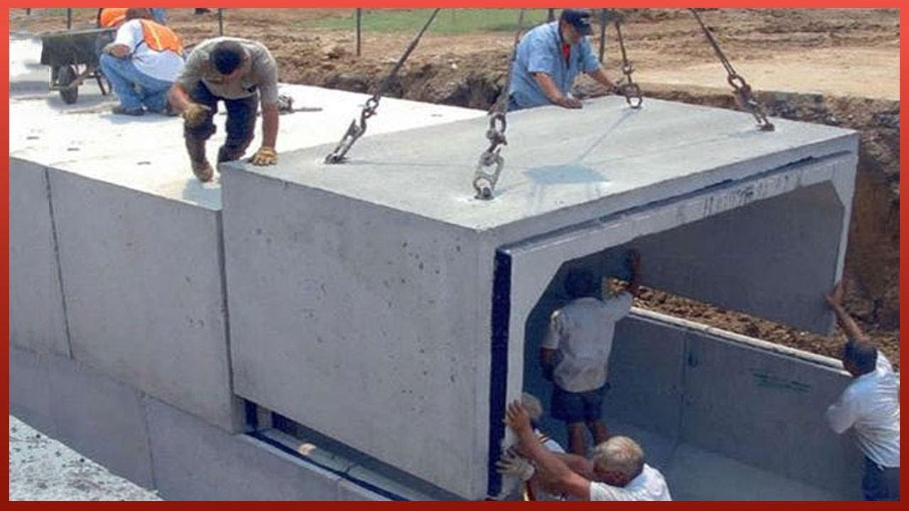 Ingenious Construction Workers That Are On Another Level ▶24