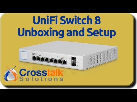 unifi-switch-8-unboxing-and-setup