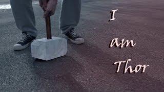 I am Thor / VFX