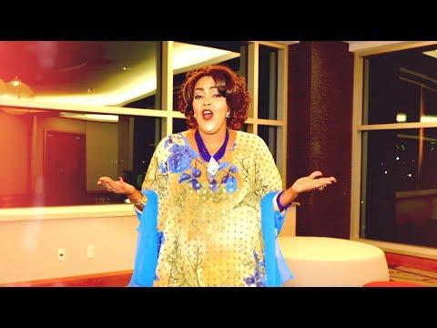 Amina Afrik | Daqarkiisa Caashaqa | - New Somali Music Video 2018 (Official Video)