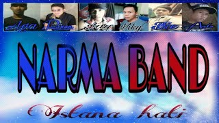 Istana Hati Lagu Indy Single Ke 04 Narma Band