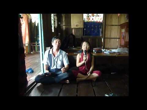 Đêm Lạnh Chùa Hoang (Phần 1) - Thần Đồng Cổ Nhạc 11 Tuổi - Bé Quỳnh Như