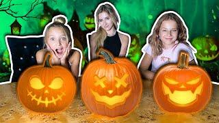 Vibe Crew HALLOWEEN Pumpkin Carving Jack-O-Lantern Contest  VIBE CREW