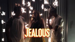 DJ Khaled - Jealous ft. Chris Brown, Lil Wayne   Dance Music Video