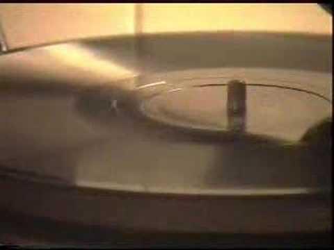 Standard Model A phonograph demonstration
