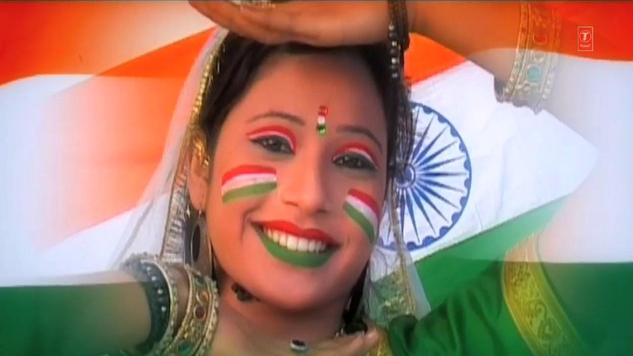 anekta mein ekta visheshta desh bhakti songs indian ae watan tere liye youtube