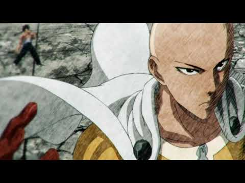 One Punch Man  OST 2  - I'm A Hero
