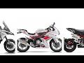 Tres nuevas motos en Argentina Benelli TNT135, Benelli TNT302R, Benelli TKR502, review español