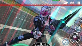 Kamen Rider City Wars Chapter 6 Story Mode