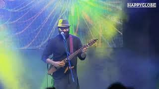 Sham Tanha Si Lage - Agnee Band Live