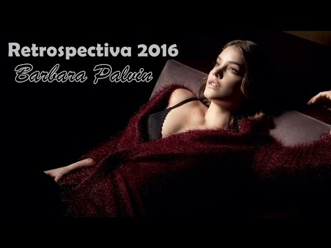 Retrospective 2016 Barbara Palvin (Legendado)