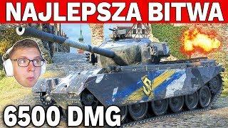 NAJLEPSZA BITWA - Primo Victoria i 230 000 kredytów - World of Tanks