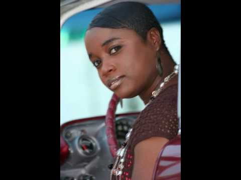 TASHAI HOUSTON - Sheltered in The Arms of God (Reggae Gospel)