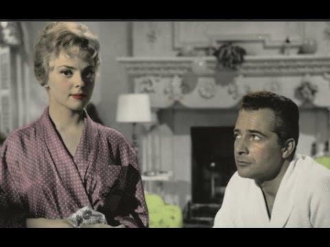 Rossano Brazzi, Joan Fontaine, Bradford Dillman , Drama ,Movei 1958