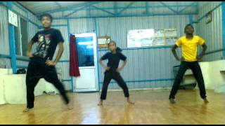 SOI SOI - KUMKI   CHOREOGRAPHY BY JR PRAJA