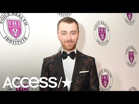 Sam Smith Reveals He's Considered A Sex Change In Candid Conversation With Jameela Jamil | Access Mp3