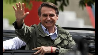 How dangerous is Jair Bolsonaro, Brazil's new president? Today in Focus | Podcast