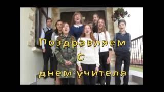 8А СШ №11 г.Гродно