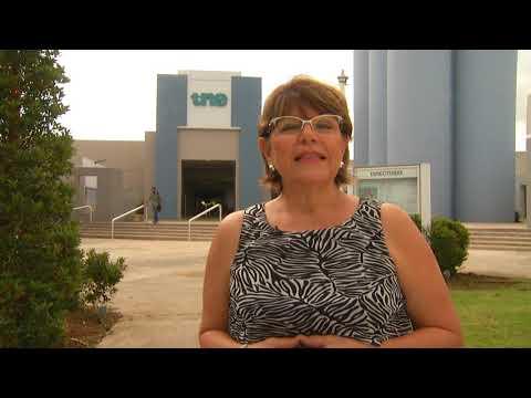 Mildred Huertas | Rectora de la Universidad del Este | Mensaje a los estudiantes