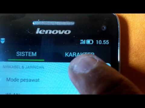 VIDEO LENOVO S960