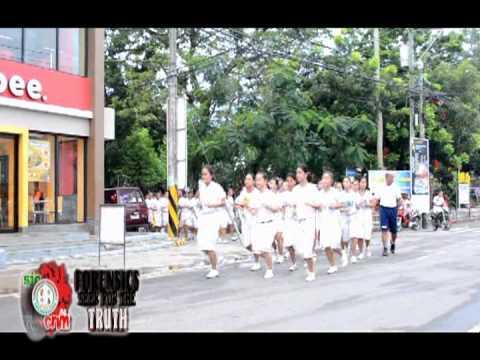 SJC CRIMINOLOGY, MAASIN CITY, SO. LEYTE, PHILIPPINES - TAKBO MAHARLIKA 2012.mpg