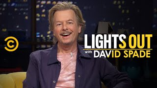 "Golden Globe Noms Remind Us How Much Everyone Hates ""Game of Thrones"" - Lights Out with David Spade thumbnail"