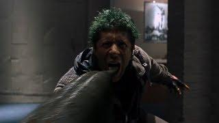 Жаба против Людей Икс. Люди Икс (2000)