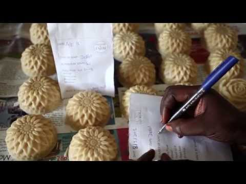 How To Make Soap in Africa