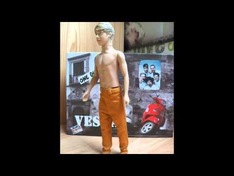 Niall Doll
