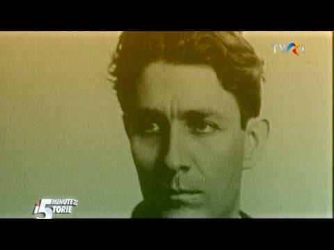 5 minute de istorie: Corneliu Zelea Codreanu