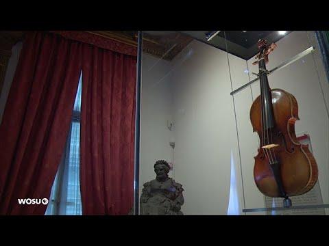 World-Famous Paganini Violin Comes to Ohio