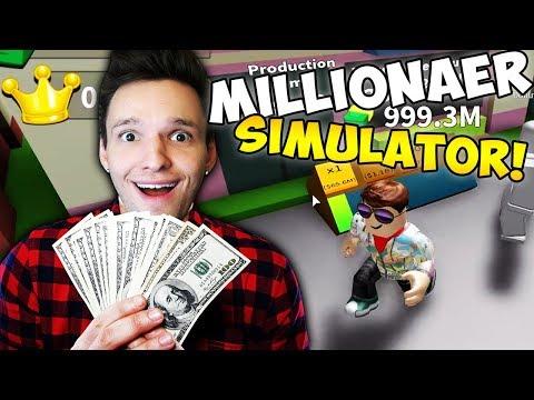 WERDE GANZ EINFACH MILLIONÄR !! | Roblox