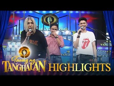"""Tawag ng Tanghalan: Vice Ganda's interpretation of the song """"Perfect"""""""