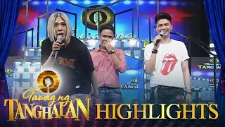 "Tawag ng Tanghalan: Vice Ganda's interpretation of the song ""Perfect"""