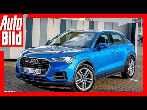 audi q3 2018 details erkl rung youtube. Black Bedroom Furniture Sets. Home Design Ideas