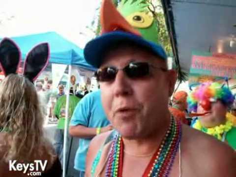 Parrot Heads in Key West