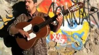 01 - Cristofe SORS - Mi Cafe - VIDÉO OFFICIELLE - Gitan Gipsy Kings - SwPx