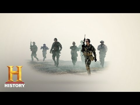 Special Forces by the Numbers | History